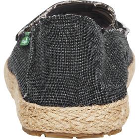 Sanük Fiona Zapatillas Mujer, charcoal